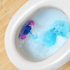 Wc-toalett